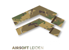 Combat City - Airsoft Leiden